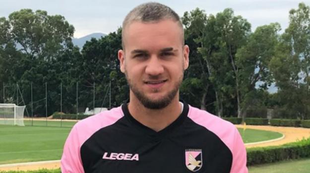 palermo perugia, George Puscas, Palermo, Calcio