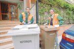 Raccolta differenziata, parte la campagna informativa a Trapani