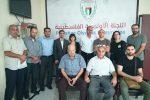 Il palermitano Giancarlo Bentivegna è il primo pugile non palestinese a entrare a Gaza