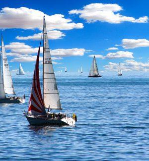 """A Capo d'Orlando Marina l'ultima tappa di """"Velacup"""", il raduno per gli amanti del mare"""