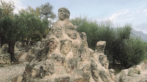 castello incantato sciacca, turismo a sciacca, Agrigento, Archivio