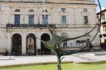 Palazzo dell'Aquila, Ragusa