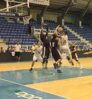 Basket, Agrigento vince il primo test col Trapani