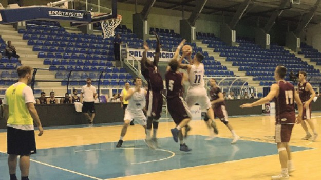 agrigento, pallacanestro trapani, Agrigento, Sport
