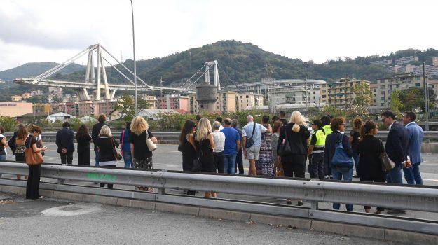 crollo ponte genova, crollo ponte morandi, Sicilia, Cronaca