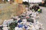 Troppi rifiuti nelle strade di Agrigento, l'ex Provincia affida la rimozione