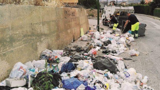 rifiuti agrigento, Alberto Di Pisa, Agrigento, Politica