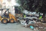 Ad Agrigento i netturbini in stato d'agitazione: emergenza rifiuti in città
