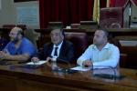 """Rom a Palermo, Orlando presenta l'accordo con i residenti: """"Straordinaria occasione di crescita"""""""