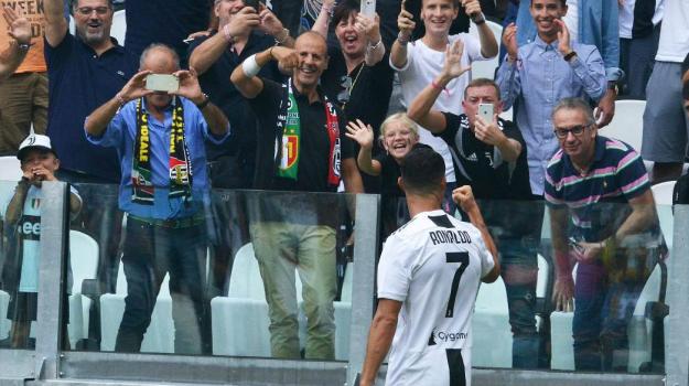 ronaldo juventus, Cristiano Ronaldo, Sicilia, Sport