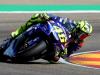 Gran premio di Aragon, Marquez vince e ipoteca il titolo: solo ottavo Rossi