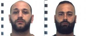 Misilmeri, un chilo e mezzo di marijuana in auto: arrestati