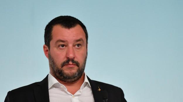contratto governo m5s lega, governo, Matteo Salvini, Sicilia, Politica