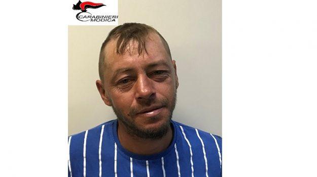 ubriaco arrestato ad Ispica, Ragusa, Cronaca