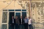 Nicosia, riapre parte della scuola Volta: soluzione temporanea per 12 classi