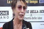 Serena Dandini al Fuoricinema: «Le ragazze stanno bene, la tv vediamo»