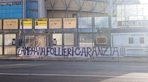 serie b, vendita palermo calcio, Palermo, Qui Palermo