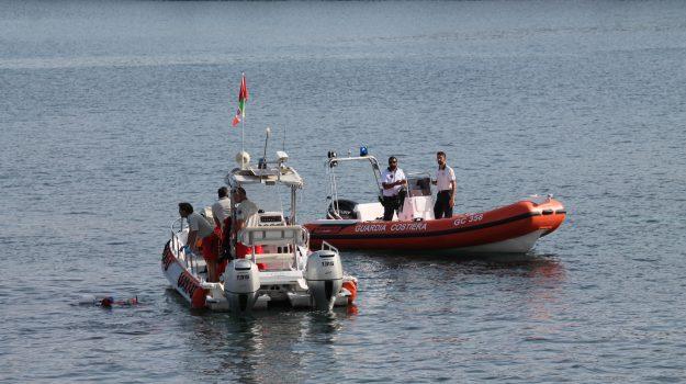 Sub morto Aspra, Rosario Loreto, Palermo, Cronaca