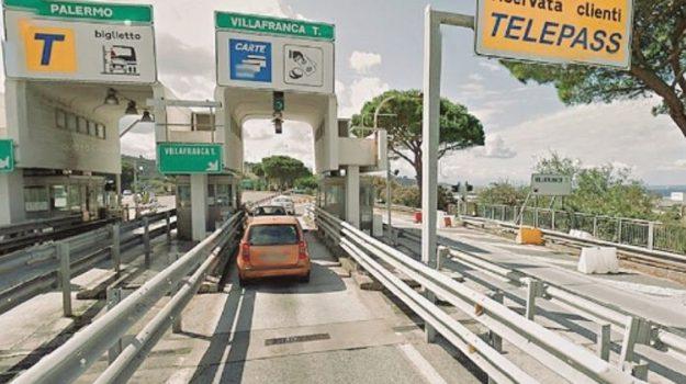 lavori svincolo villafranca, Messina, Economia