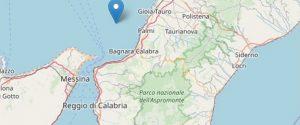 Scossa di terremoto di 4.2 in Calabria: mattina di paura anche nel Messinese