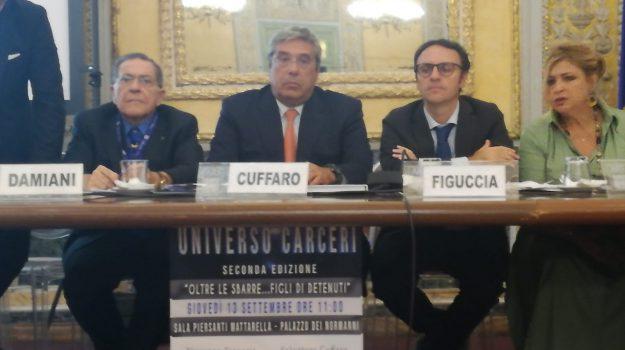 Cuffaro all'Ars, Cuffaro Ars, Totò Cuffaro, Sicilia, Politica