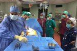 Espianto organi a Castelvetrano, donati fegato e reni ai pazienti in lista d'attesa all'Ismett