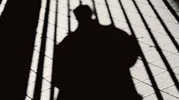 uomo nero mussomeli, Caltanissetta, Cronaca