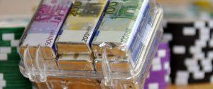Palermo, frode e riciclaggio: sequestrati 5 milioni di euro a una coppia cinese