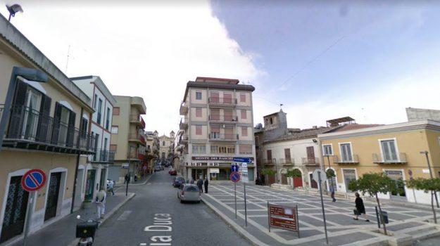 furto serradifalco, Caltanissetta, Cronaca