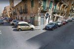 Palermo, due incidenti in poche ore: il bilancio è di 3 feriti
