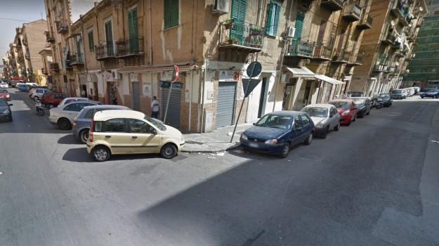 incidenti stradali a Palermo, Palermo, Cronaca