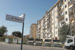 Case Iacp di via Puccini a Caltanissetta, l'esodo delle ultime famiglie