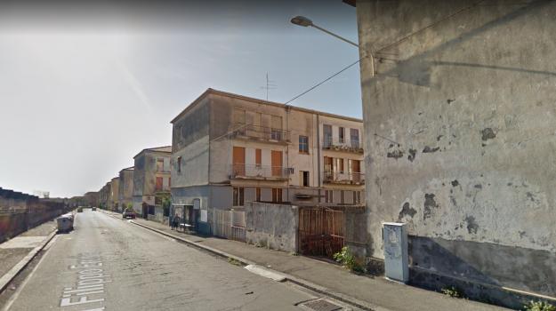 incidente mortale a Catania, Catania, Cronaca