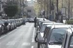 Papa Francesco a Palermo, c'è l'ipotesi della sospensione delle zone blu
