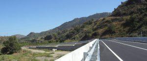Viadotto a rischio sulla Catania-Messina: verifiche in corso delle condizioni strutturali