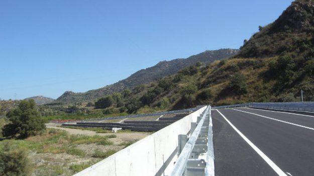 viadotto messina catania, Viadotto santo stefano, Catania, Messina, Cronaca