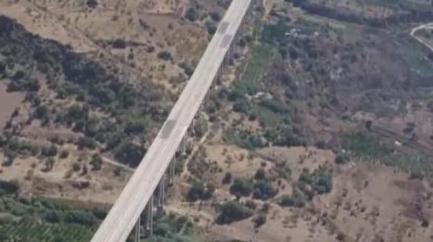 Viadotto Morandi di Agrigento ancora chiuso, domani il vertice con l'Anas
