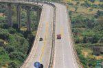 Non solo il ponte Morandi a rischio ad Agrigento: allarme dopo i controlli