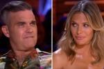 La coppia doveva giudicare l'esibizione a X Factor