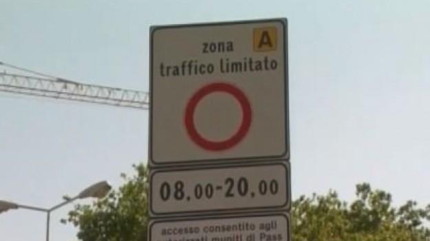 Palermo, fioccano le multe nella Ztl: incassati 7 milioni