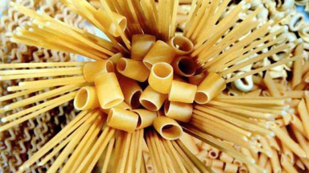 consumi pasta, pasta integrale, Sicilia, Società