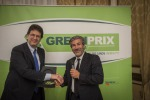 Yamaha vince il Green Prix 2018 alla No Smog Mobility