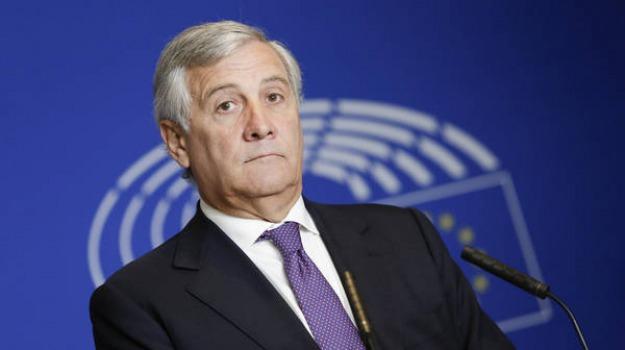 maltempo sicilia, Tragedia Casteldaccia, Antonio Tajani, Sicilia, Mondo
