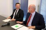 'Ansa incontra': il presidente di Eicma