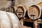 Vino: il vino cotto di Loro Piceno a Fico Eataly World