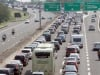 Si perde in autostrada a 93 anni, a Modena per sbaglio