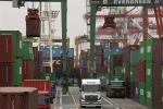 Ue-19: surplus 11,7 mld commercio internazionale ad agosto