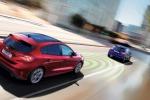 Euro NCAP premia Ford Focus per sistemi guida automatizzata