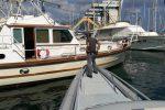 Scoperte 12 imbarcazioni da diporto sconosciute al Fisco nel Palermitano, sanzioni fino a 600mila euro