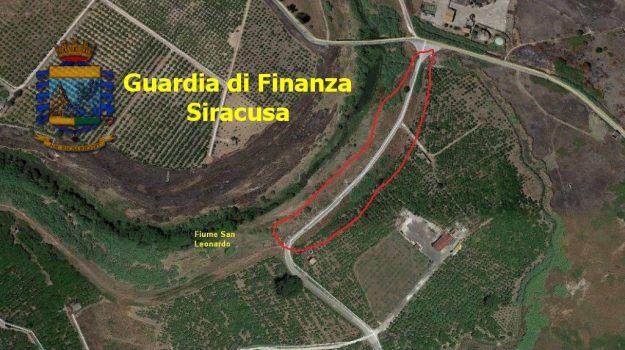 sequestrata discarica a Lentini, strada di bonifica 33 Carrubbazza, Siracusa, Cronaca